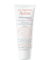 AVENE ANTIROUGEURS Krem  SPF20,  40 ml