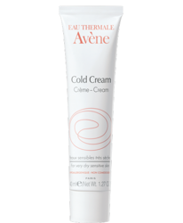 AVENE COLD CREAM Krem, 100ml