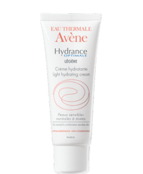 AVENE HYDRANCE  OPTIMALE Krem Legere,  40 ml