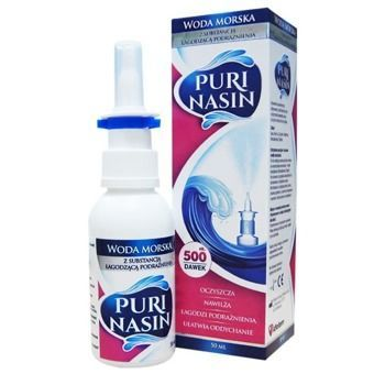 Puri-Nasin płyn 50ml