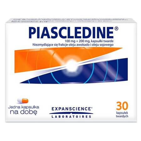 Piascledine 300mg x 30 kaps.