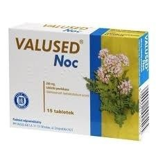 Valused Noc tabl.powl. 200mg *10